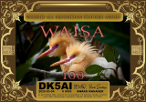 DK5AI-WAISA-100