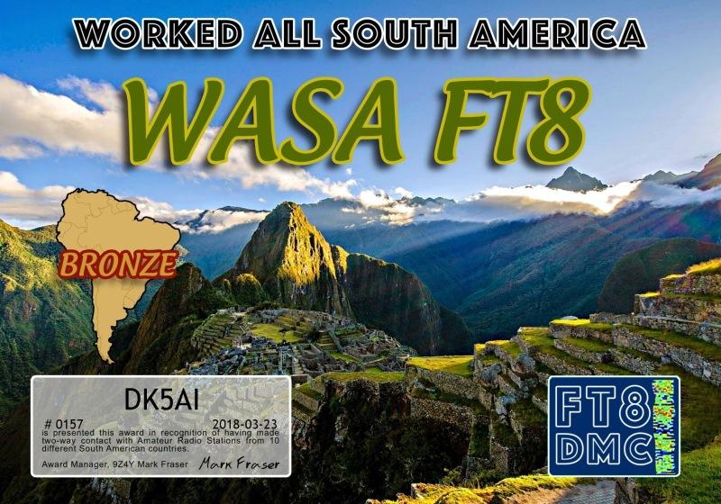 2018_FT8_WASA