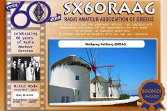SX60RAAG - Mixed Mode Bronze